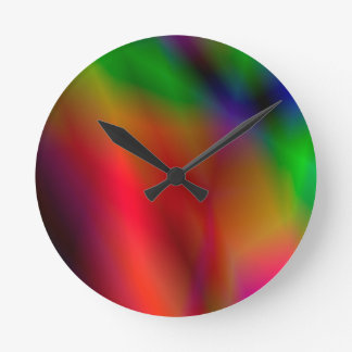 138Abstract Background_rasterized Round Clock