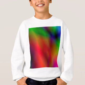 138Abstract Background_rasterized Sweatshirt