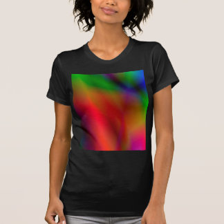 138Abstract Background_rasterized T-Shirt