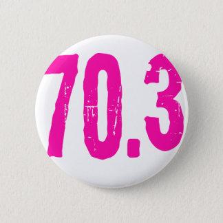 13.1, 26.2, 70.3, 140.6 2 INCH ROUND BUTTON