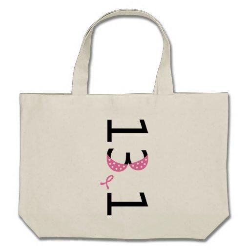 13.1 bikini :VERTICAL Bag