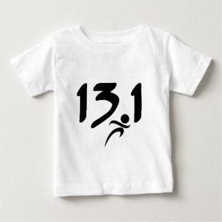 13.1 half-marathon baby T-Shirt