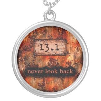 13.1 Half Marathon necklace