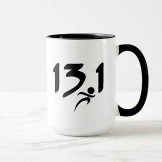 13.1 Runner Mug