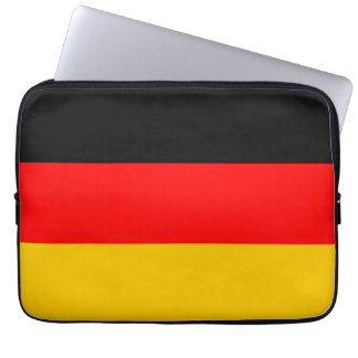 "13"" laptop bag Germany flag Computer Sleeve"