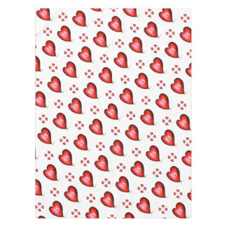 13 of Hearts Tablecloth