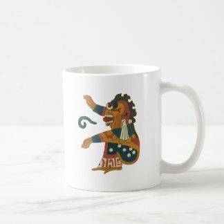 13.Ometeotl - Mayan/Aztec Creator good Coffee Mug