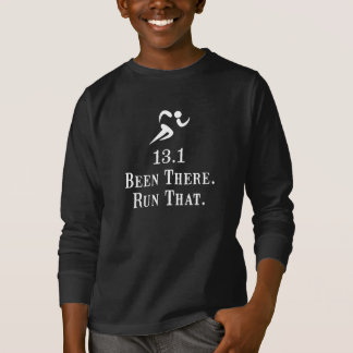 13 Run That T-Shirt