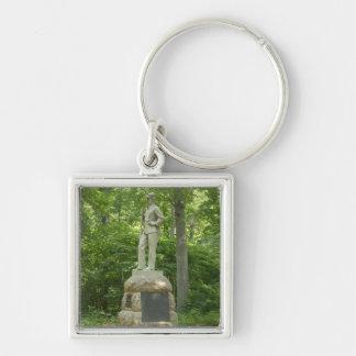13th Pennsylvania Reserves Keychain