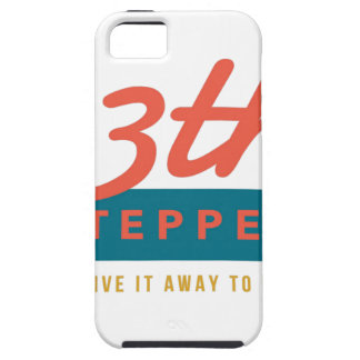 13th Step Sobriety Fellowship Recovery Case For The iPhone 5
