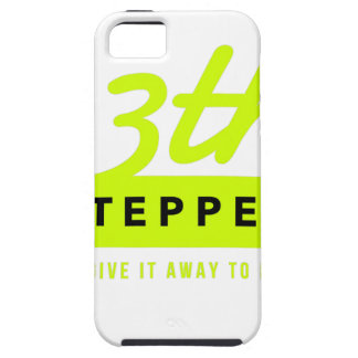 13th Step Sobriety Fellowship Recovery iPhone 5 Cases