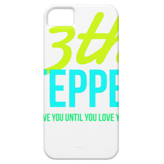 13th Step Sobriety Fellowship Recovery iPhone 5 Cover