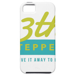 13th Step Sobriety Fellowship Recovery iPhone 5 Covers