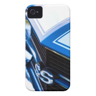 13x19 VI6Q5884_FAA-Recovered iPhone 4 Case-Mate Case