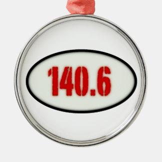 140.6 METAL ORNAMENT