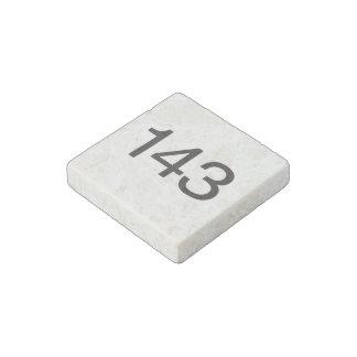 143.ai stone magnets