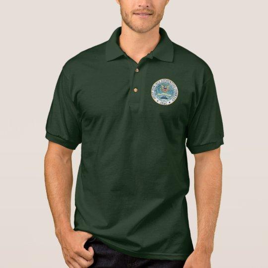 [143] JPAC [Emblem] Polo Shirt