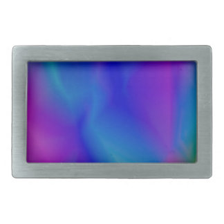 143Gradient Pattern_rasterized Belt Buckle