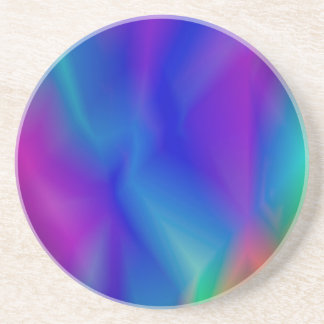 143Gradient Pattern_rasterized Coaster