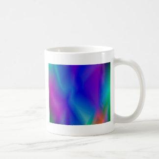143Gradient Pattern_rasterized Coffee Mug