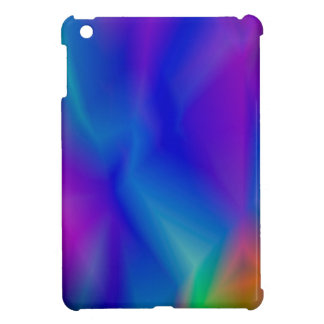 143Gradient Pattern_rasterized Cover For The iPad Mini