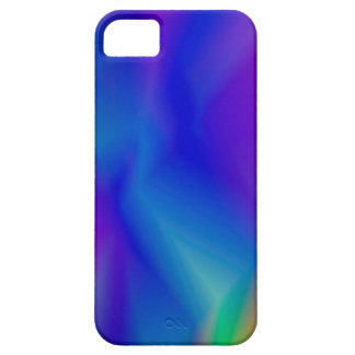 143Gradient Pattern_rasterized iPhone 5 Case