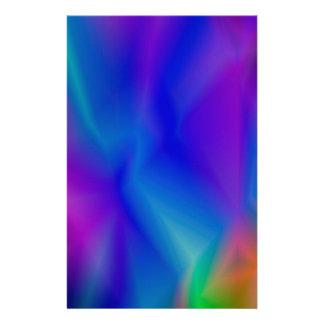 143Gradient Pattern_rasterized Stationery