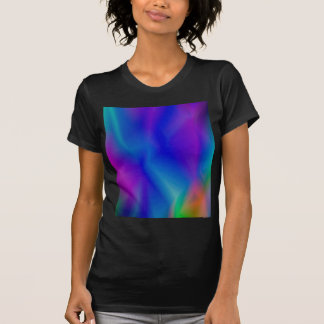 143Gradient Pattern_rasterized T-Shirt
