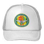 144th Avn Co RR 3 - ASA Vietnam Trucker Hat