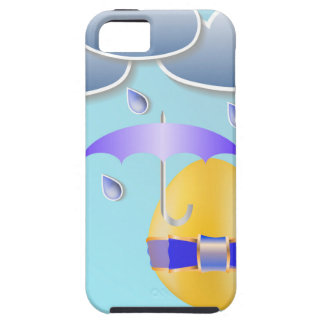 146Easter Egg_rasterized Case For The iPhone 5