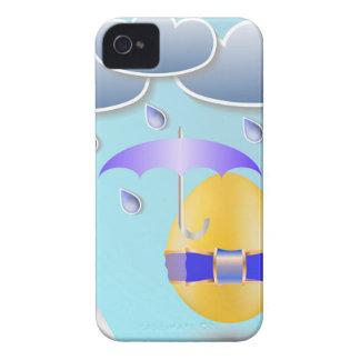 146Easter Egg_rasterized iPhone 4 Case-Mate Cases