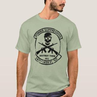 147th ZTF Basic Training Shirt