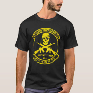 147th ZTF Night Operations Unit Shirt