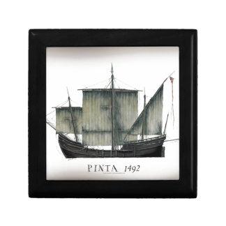 1492 Pinta tony fernandes Gift Box