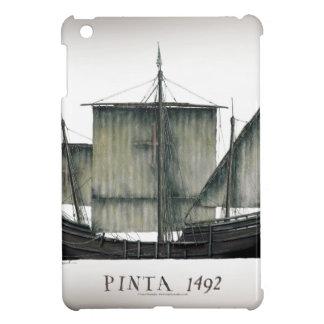 1492 Pinta tony fernandes iPad Mini Cases