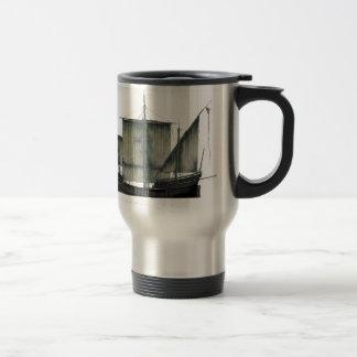 1492 Pinta tony fernandes Travel Mug