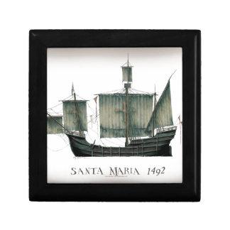 1492 Santa Maria by Tony Fernandes Gift Box