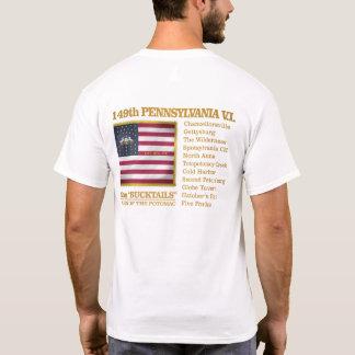 149th Pennsylvania VI (BH) T-Shirt