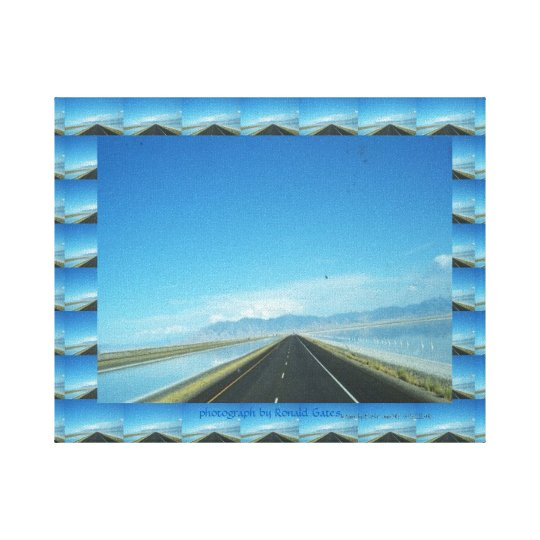 14.11.26.4.ROAD BY RON CANVAS PRINT