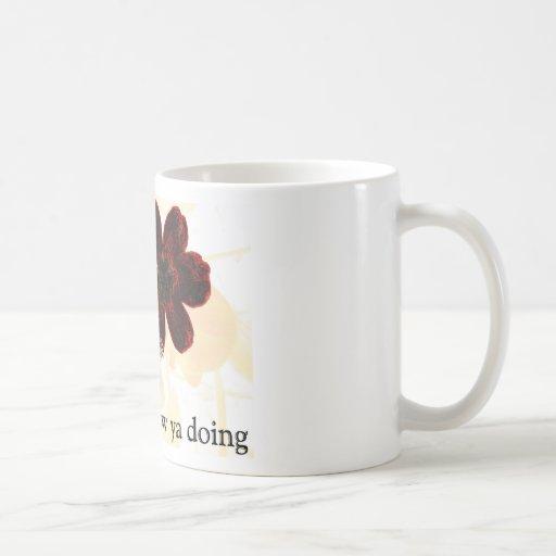 14 Hi Hello How Ya Doing Mug