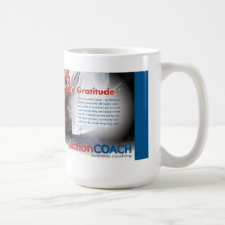 14 Points of Culture Coffee Mug - Point #13