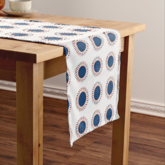 "14"" X 72"" Table Runner - SUN LOGO"