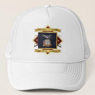 14th Connecticut Volunteer Infantry Trucker Hat