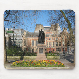 14th Earl of Derby Mouse Pad