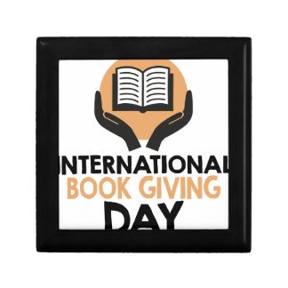14th February - International Book Giving Day Gift Box