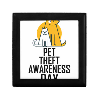 14th February - Pet Theft Awareness Day Gift Box