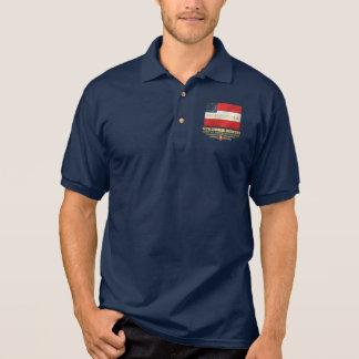 14th Georgia Infantry Polo Shirt