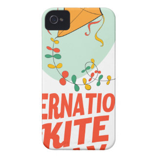 14th January - International Kite Day iPhone 4 Cover