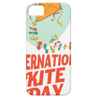 14th January - International Kite Day iPhone 5 Cases