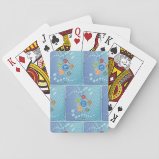 14th Quote; 5 Ways to be better Playing Cards